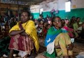 Ethnic clashes challenge Ethiopia PM's reforms