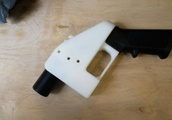 Facebook moves to stop sharing of 3D gun blueprints