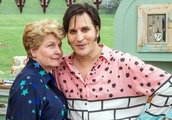 'I didn't know how horrified people were': Bake Off's Sandi Toksvig and Noel Fie