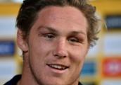 Wallabies skipper Hooper signs 'historic' five-year deal