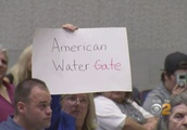 Customers Grill Water Company Executives Over Sky-High Bills