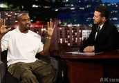 Kanye West Elaborated on His Love of Trump on Jimmy Kimmel Live Before Talking Bipolar Disorder