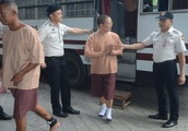 Disgraced 'jet set monk' sentenced to 114 years in jail in Thailand after US extradition