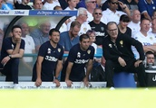 Fans react to Shackleton debut for Leeds