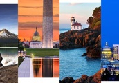 The Best Labor Day Weekend Getaway Ideas for the Last-Minute Planner