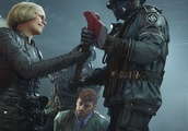 Germany Lifts Ban on Seeing Swastikas in Video Games