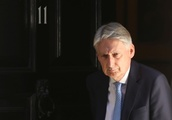 Brexit uncertainty is depressing UK growth: finance minister