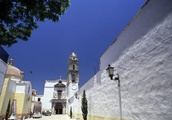 The night nobody sleeps in Tlaxcala, Mexico