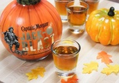 Well, Fall Is Here and It Brought You Some Pumpkin Spice Rum