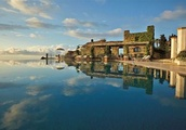 20 Infinity Pools Around the World That'll Give You No Reason to Leave Your Hotel