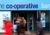 Co-op Bank loses third finance chief in three years as restructuring architect steps down