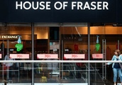 Mike Ashley eyes luxury end of the market for House of Fraser revolution