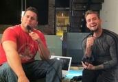 Colt Cabana Suing CM Punk for Over $1 Million in Damages