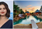 Selena Gomez' Fort Worth estate could be yours for £2 million