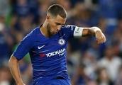 Chelsea boss Sarri: Hazard can win Golden Boot