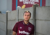 Mark Noble: 'I just want to enjoy it more this season - West Ham are one of the biggest clubs i