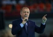 Erdogan says U.S. turned its back on Turkey, upsetting Ankara