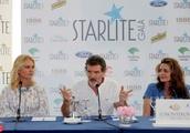 Presentation of the Starlite Gala 2018