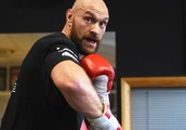 Fury expects Wilder confrontation, fight announcement if he wins Belfast bout