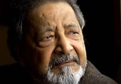 Family: Nobel Prize-winning author V.S. Naipaul dies at 85