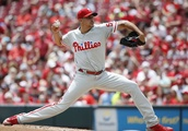 Phillies Fans Are Losing Their Minds After Team Optioned Zach Eflin to Triple-A