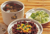 5 Chines fast food restaurants that you should try while in China