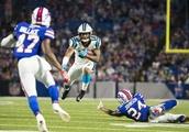 Carolina Panthers look to build on preseason win over Buffalo Bills