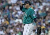 Mariners' Felix Hernandez on moving to bullpen: 'I'll be a starter before the end of the year'