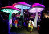 Outside Lands 2018: Inside the psychadelic bubble tea party