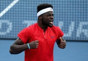 Frances Tiafoe reveals how he began his love story with current girlfriend