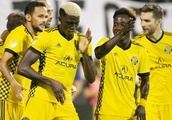 Zardes scores just in time for Crew to beat Dynamo