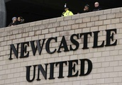 Ruined: This £13.5m-rated Newcastle star will seriously regret not leaving St. James' Park
