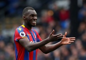 Ruined: This Crystal Palace star will seriously regret not leaving Selhurst Park this summer