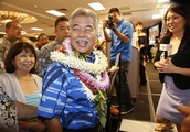 The Latest: Ron Curtis wins Hawaii GOP nod for US Senate