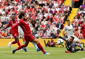 Result: Liverpool coast to win over West Ham United