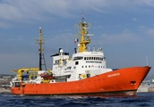 Ships 'not willing to save Mediterranean migrants' say aid groups as Aquarius seeks safe h