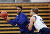 Philadelphia 76ers: Jonah Bolden has opportunity with Zhaire Smith's injury