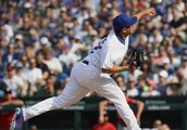 Chicago Cubs: Looking at current lefty bullpen options