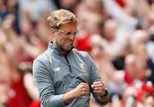 Jurgen Klopp tempers Liverpool expectations