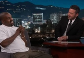 Kanye West Denies Being Stumped About the Donald Trump Question on Jimmy Kimmel Live!