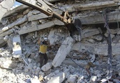 Dozens killed in northern Syria blast