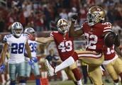 49ers' 7th-round picks shine in preseason opener