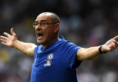 Maurizio Sarri faces race against time to turn theory into practice at Chelsea