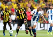 Brighton need to improve after 'rude awakening' against Watford, admits Glenn Murray