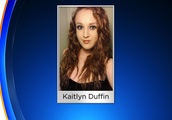 Police Seek Public's Assistance Locating 21-Year-Old Kaitlyn Duffin