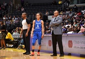 Dallas Wings coach Fred Williams is expected to resign after postgame altercation with CEO