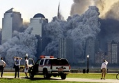 Toxic 9/11 dust & smoke linked to nearly 10,000 cancer cases in New York