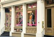 Marquee Brands Opens Second NYC BCBGMaxAzria Store