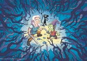 Original Content podcast: Netflix's 'Disenchantment' offers tongue-in-cheek fantasy a