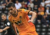 Wolves striker Raul Jimenez open to Benfica return